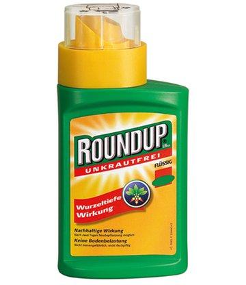 ROUNDUP® LB Plus Unkrautfrei | Herbizide-Unkrautvernichter ...