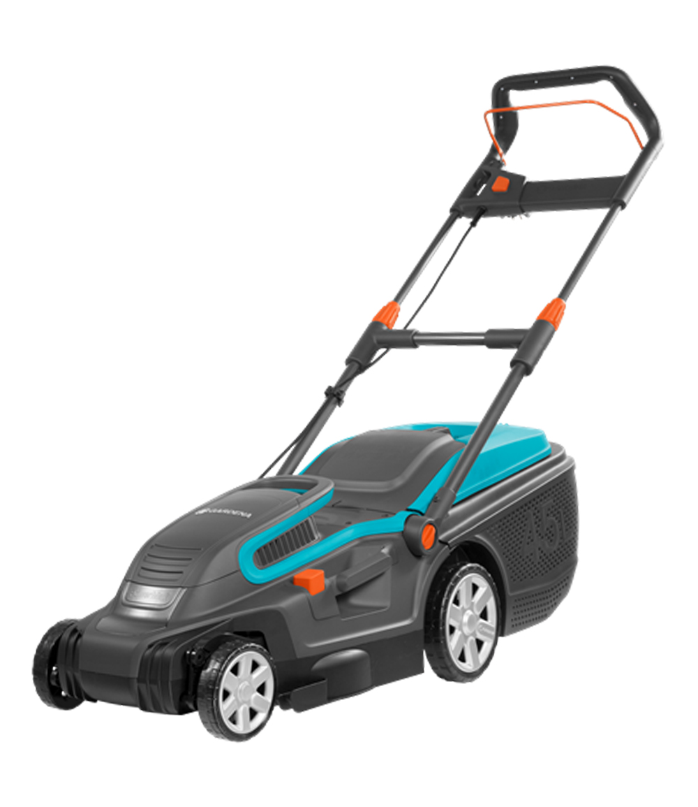 GARDENA® Elektro-Rasenmäher PowerMax 37 E