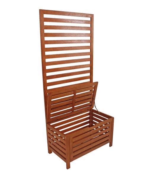sichtschutz bank concord jetzt bestellen baldur garten. Black Bedroom Furniture Sets. Home Design Ideas