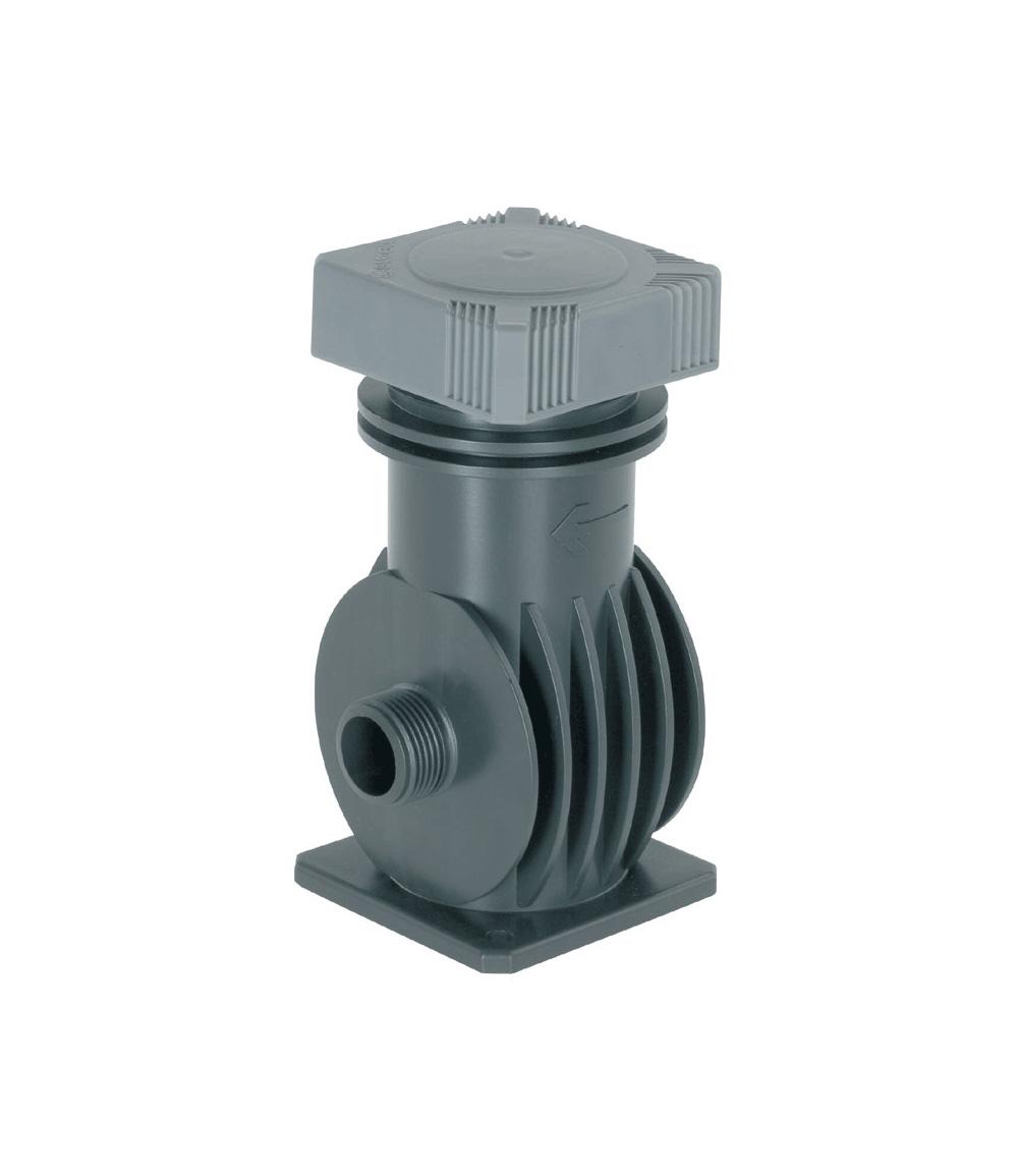 GARDENA® Sprinklersystem Zentralfilter