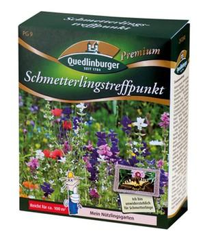 Blumenwiese Schmetterlingstreffpunkt für ca. 100m²,1 Pack.