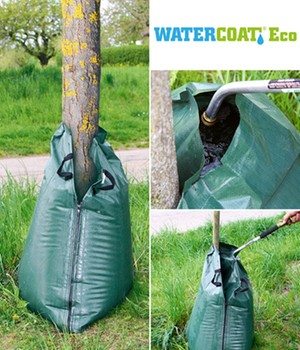 Baum Bewässerungs-Sack 'Watercoat Eco'