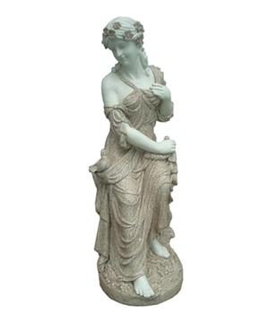 Gartenfigur  - NYRA - ,1 Stück, 301832