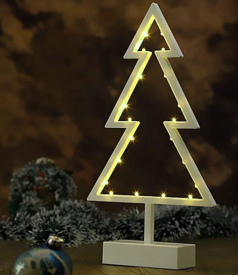 LED-Weihnachtsbaum 'HOLY'