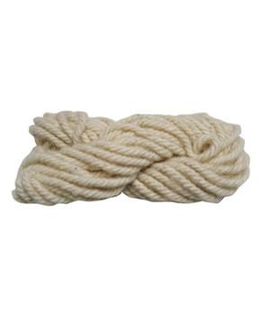 Bindeschnur aus Schafwolle ´naturweiß´ 1 m,1 Stück jetztbilligerkaufen