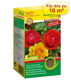 Hauert Rosendünger,1 kg