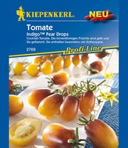 Cocktail-Tomate 'Indigo® Pear Drops'