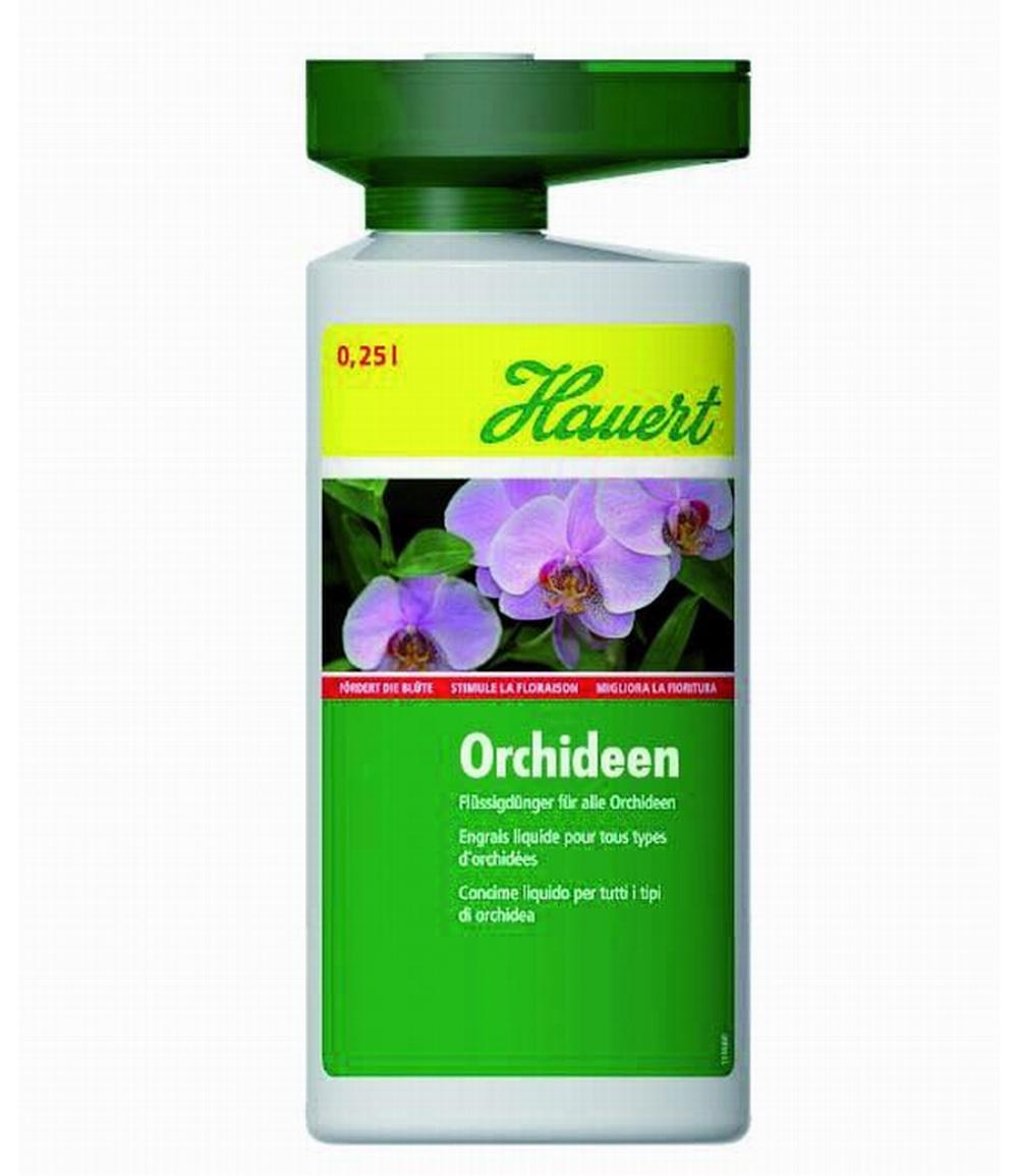 Hauert Orchideendünger
