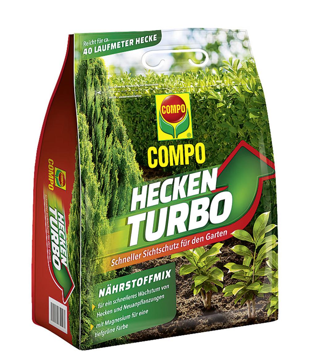 COMPO® Heckenturbo