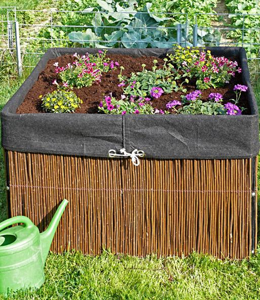 Hochbeet Farmer 90x90x60 Cm Jetzt Online Kaufen Baldur Garten