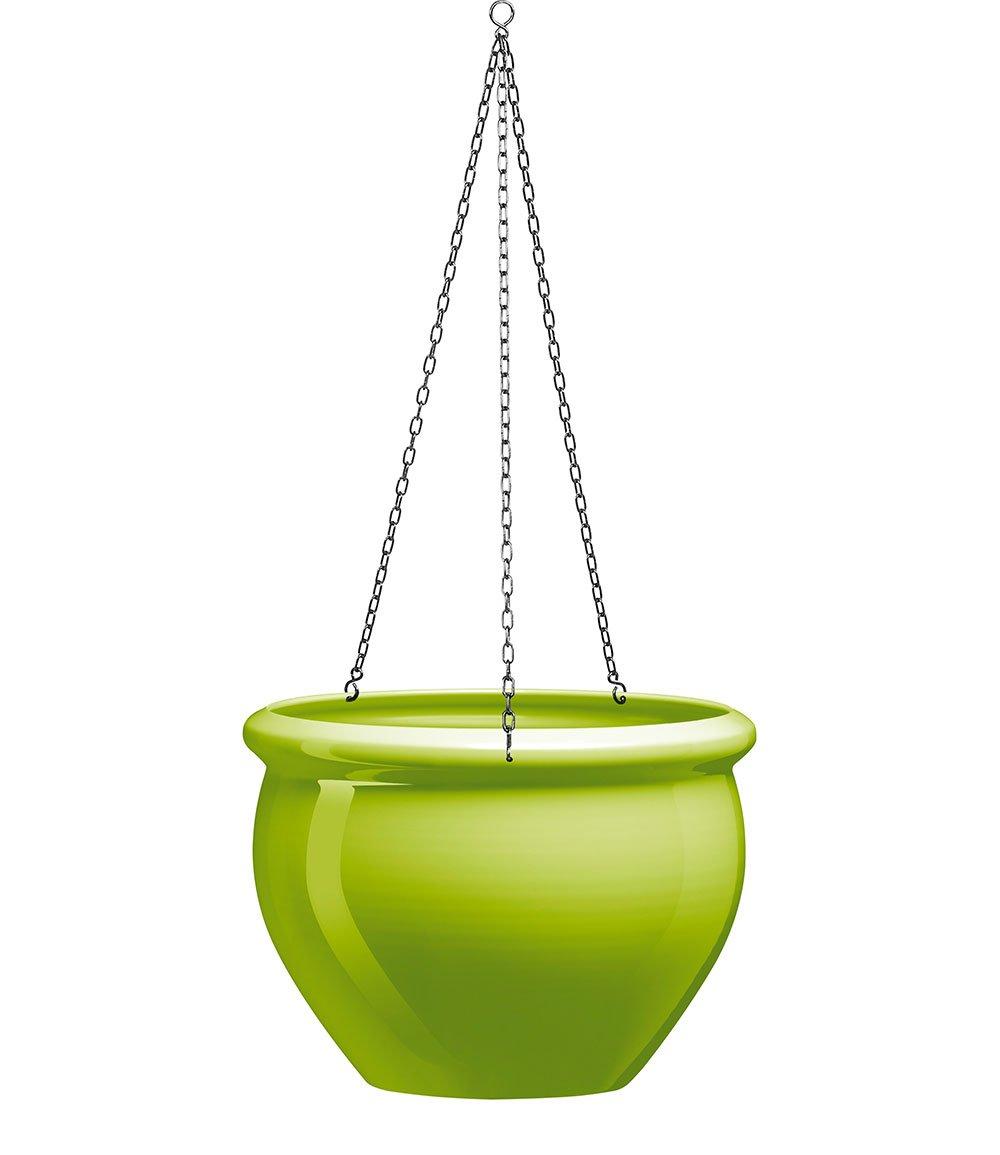 EMSA® 'Siena Nobile' Hängeschale grün