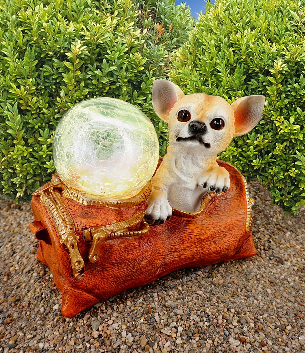 Solarleuchte Chihuahua