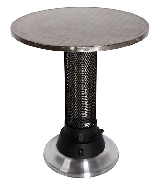 heizstrahler tisch jetzt online bestellen baldur garten. Black Bedroom Furniture Sets. Home Design Ideas