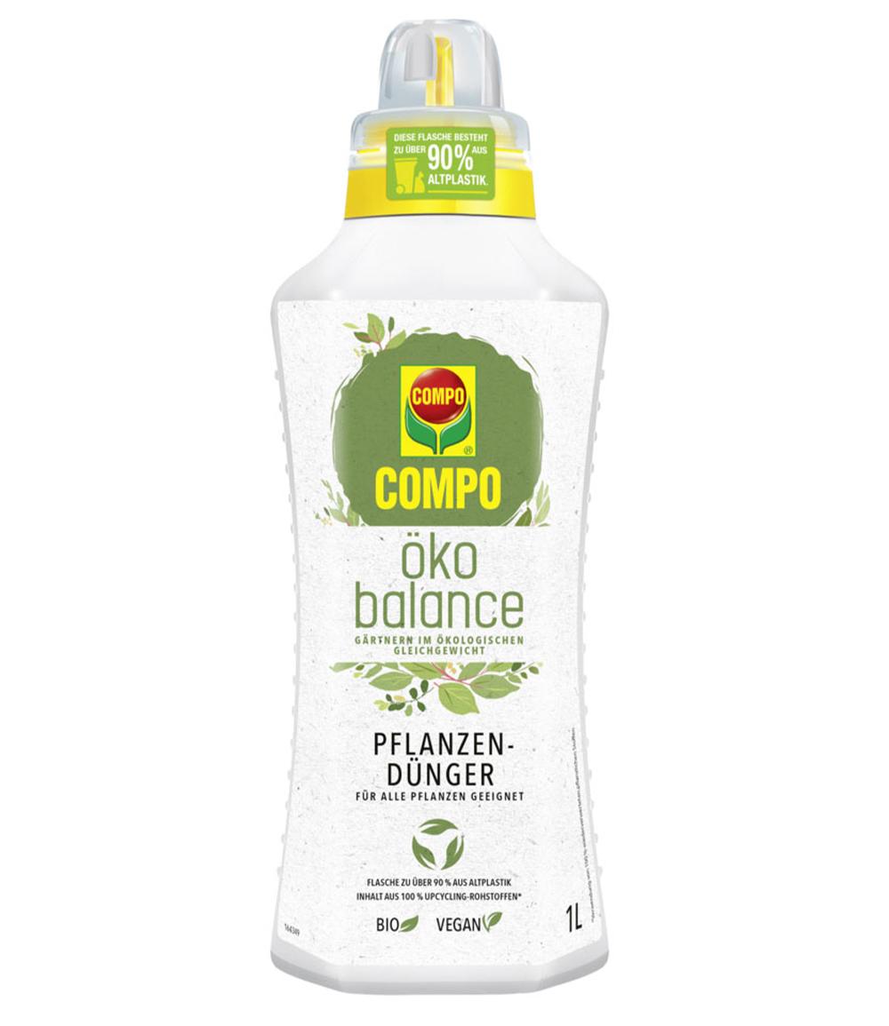 COMPO® Öko Balance 'Pflanzendünger'