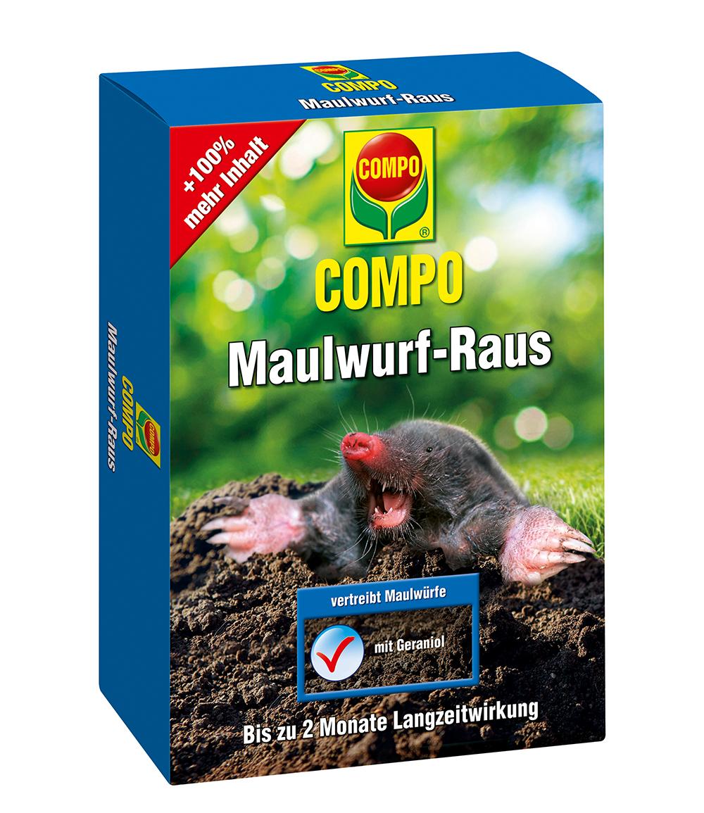 COMPO® Maulwurf-Raus