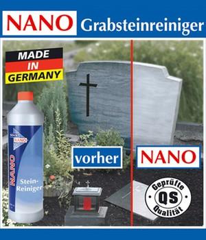 NANO Steinreiniger,500ml