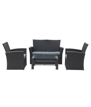 Sofa-Set 'OXFORD' 4-teilig