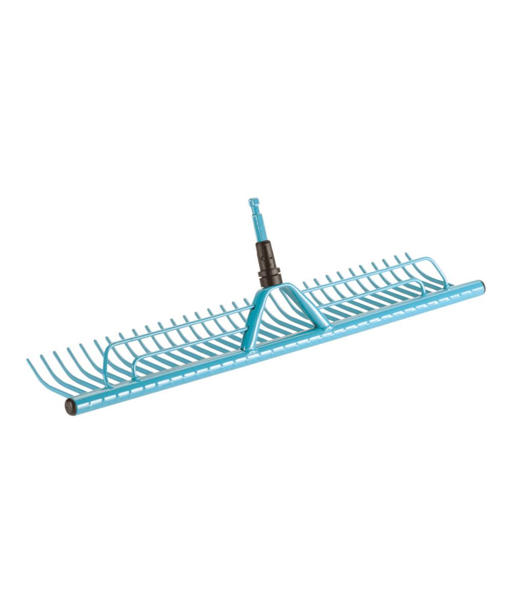 GARDENA® Combisystem-Rasenrechen, 60 cm breit