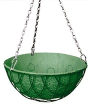 Hanging-Basket-Set, 35 cm ø