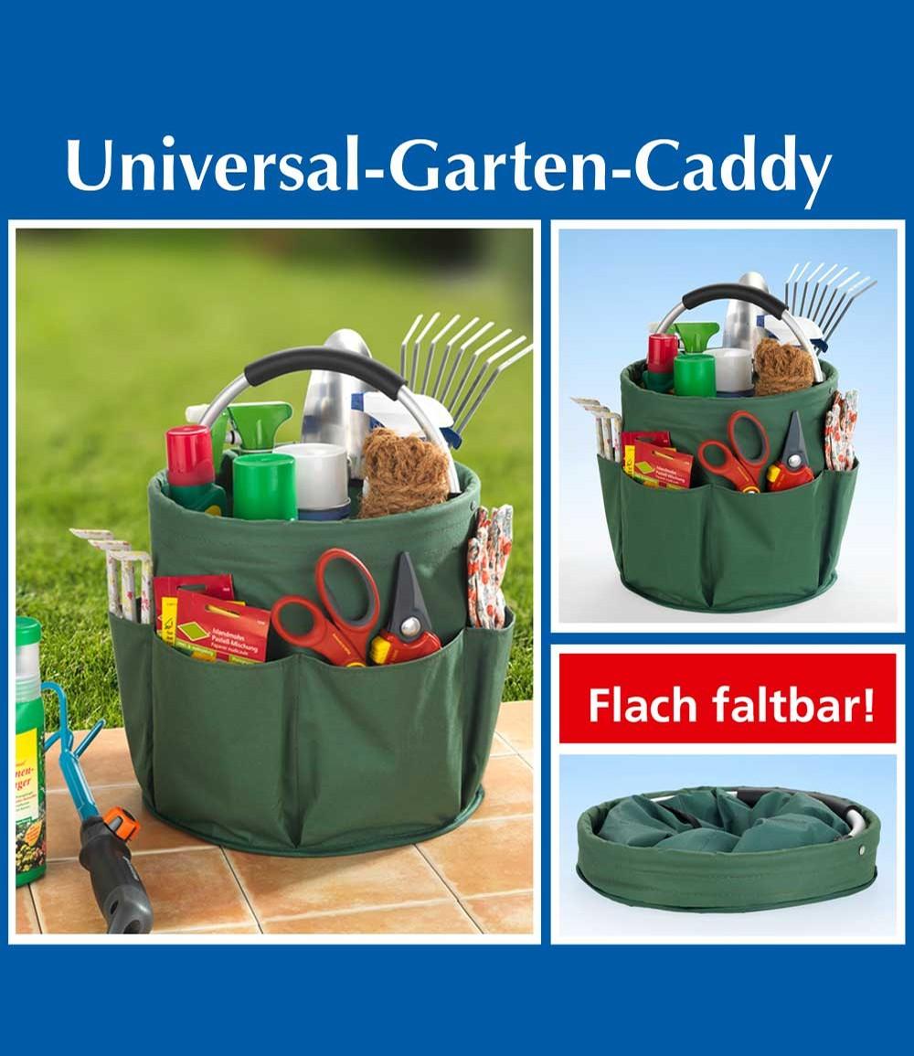 Universal Garten Caddy