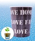 WaterWick® Topfsystem 'Love Home'