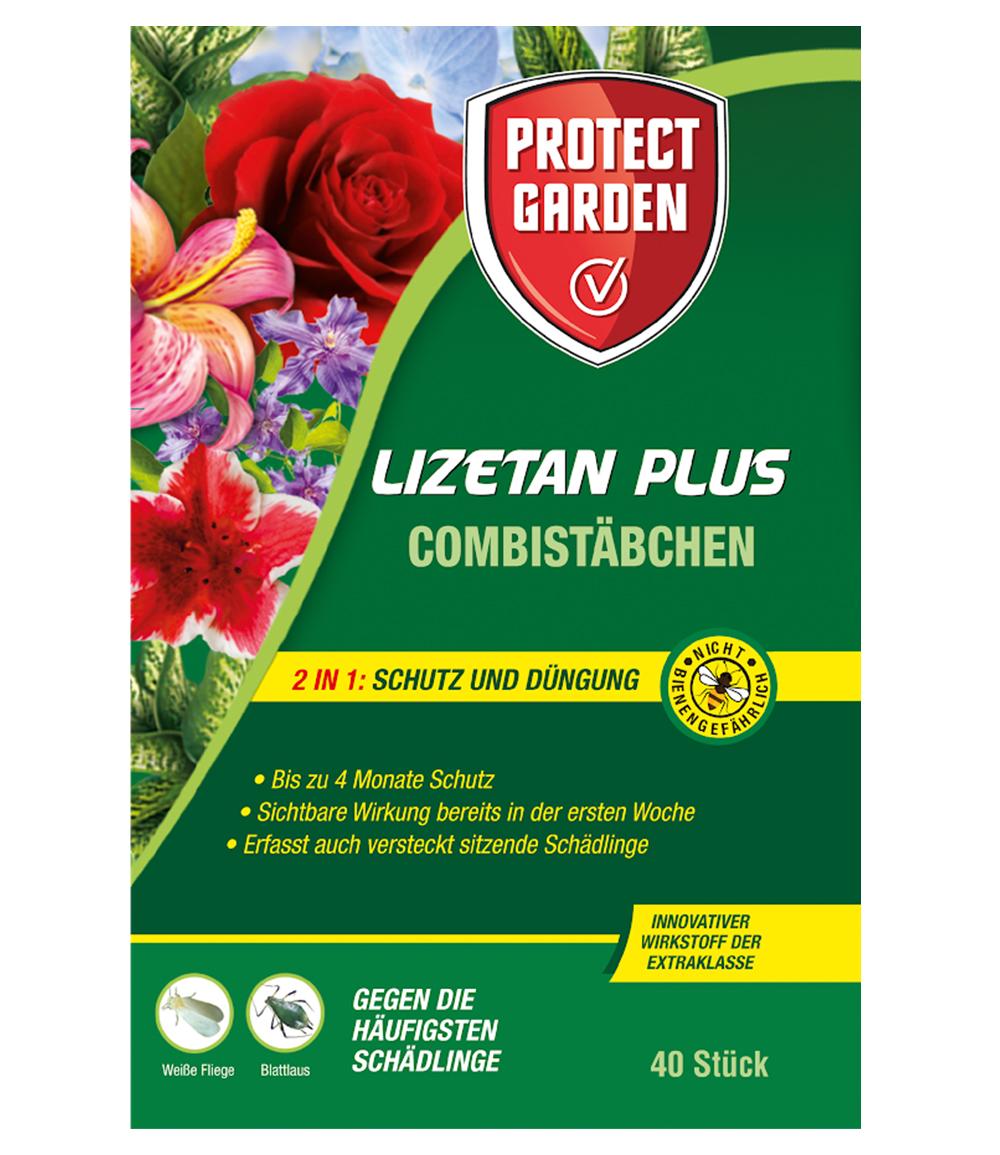 Lizetan® Plus Combi-Stäbchen