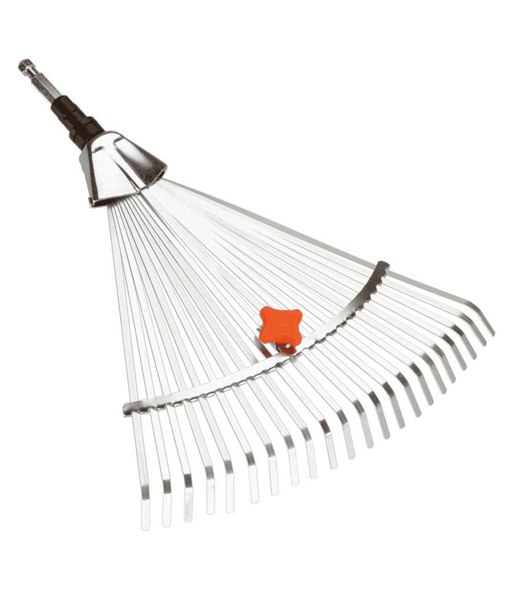 GARDENA® Combisystem-Verstellbesen, 30 - 50 cm breit