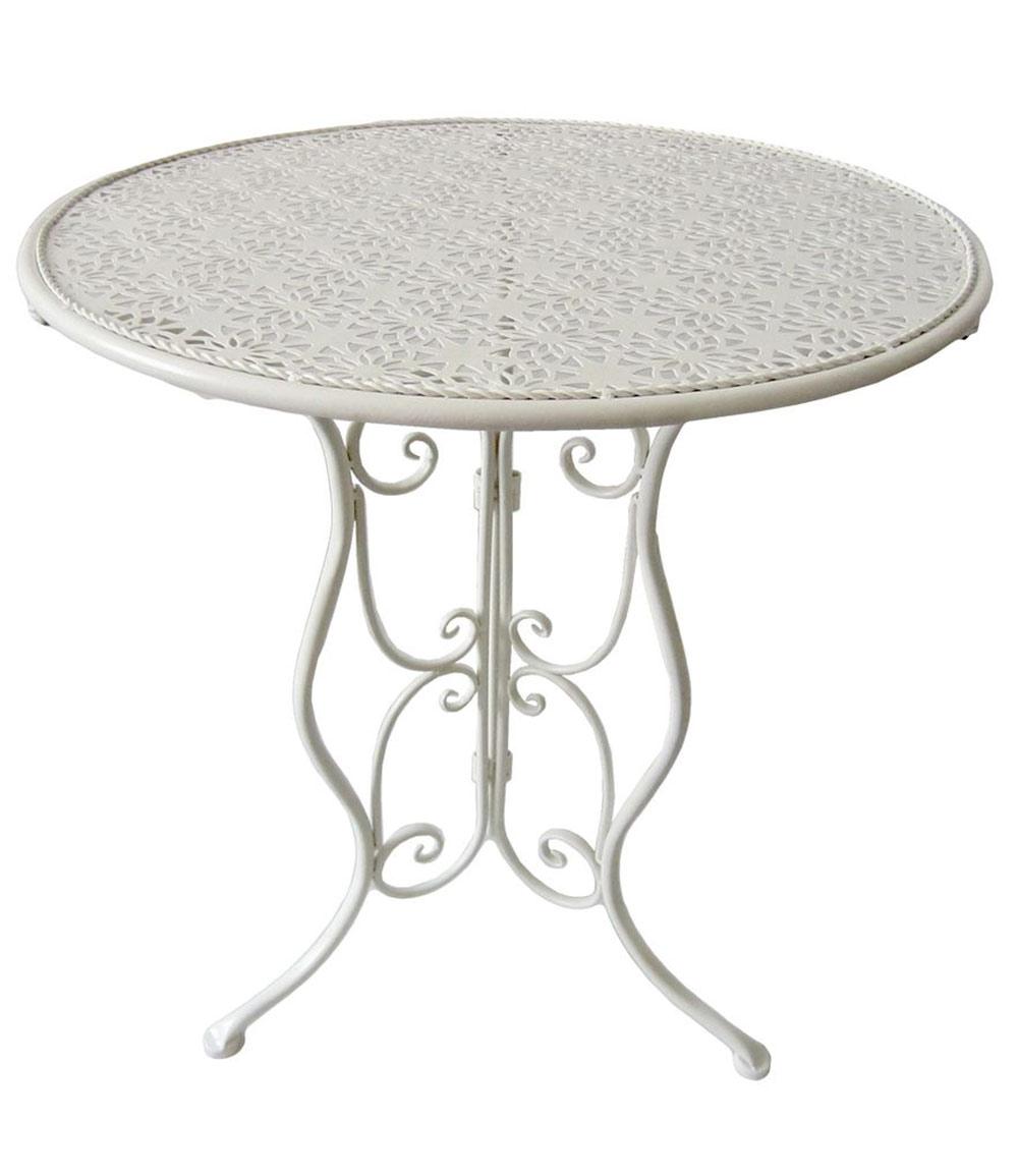 Metall-Tisch 'Lascar'