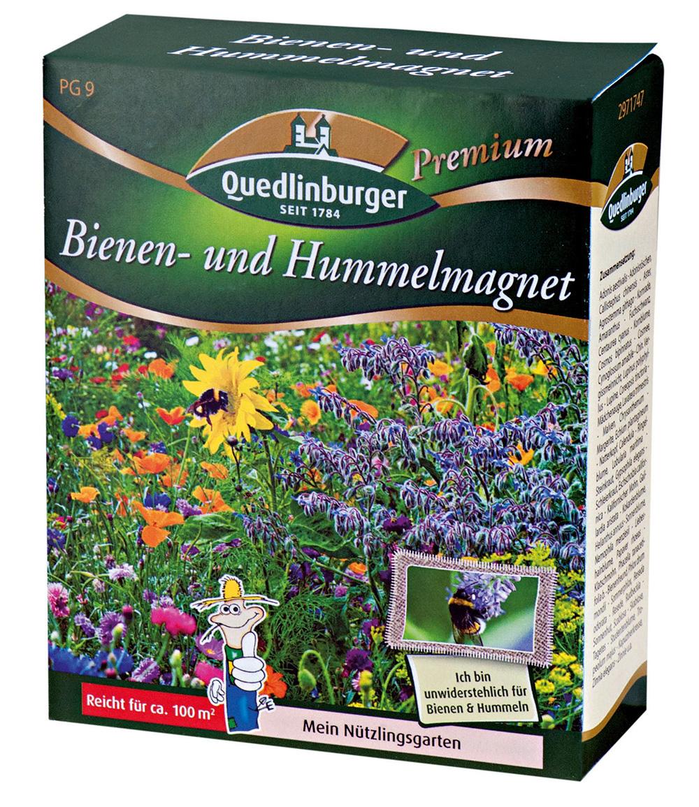 Blumenwiese Bienen- und Hummelmagnet für ca. 100m²
