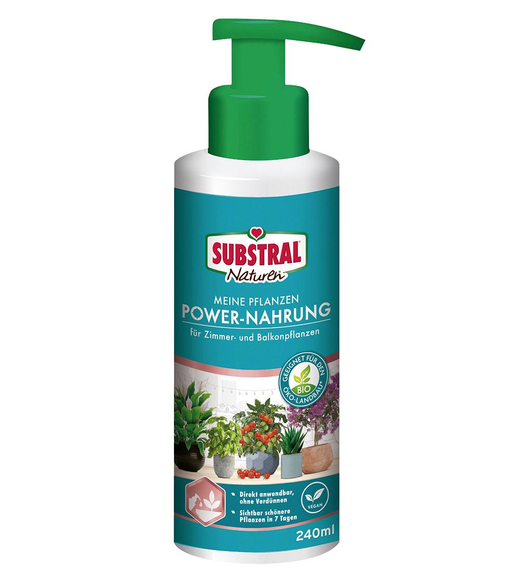 SUBSTRAL® Pflanzen-Booster Balkon