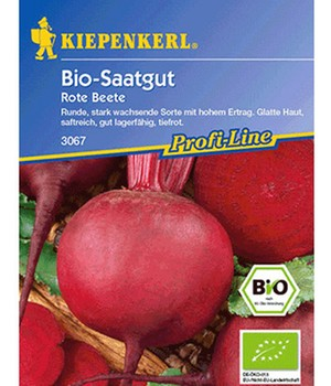 BIO-Rote Beete,1 Portion