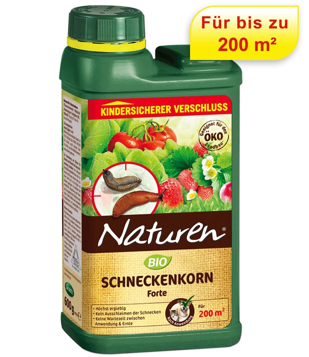 NATUREN® Bio Schneckenkorn
