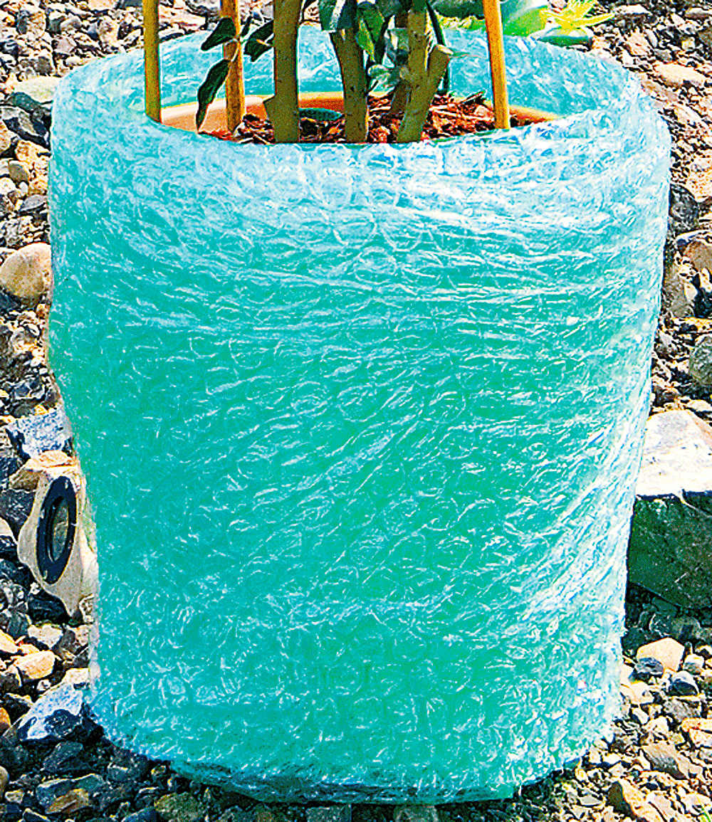 Thermo-Isolierfolie 5 x 0,5 m