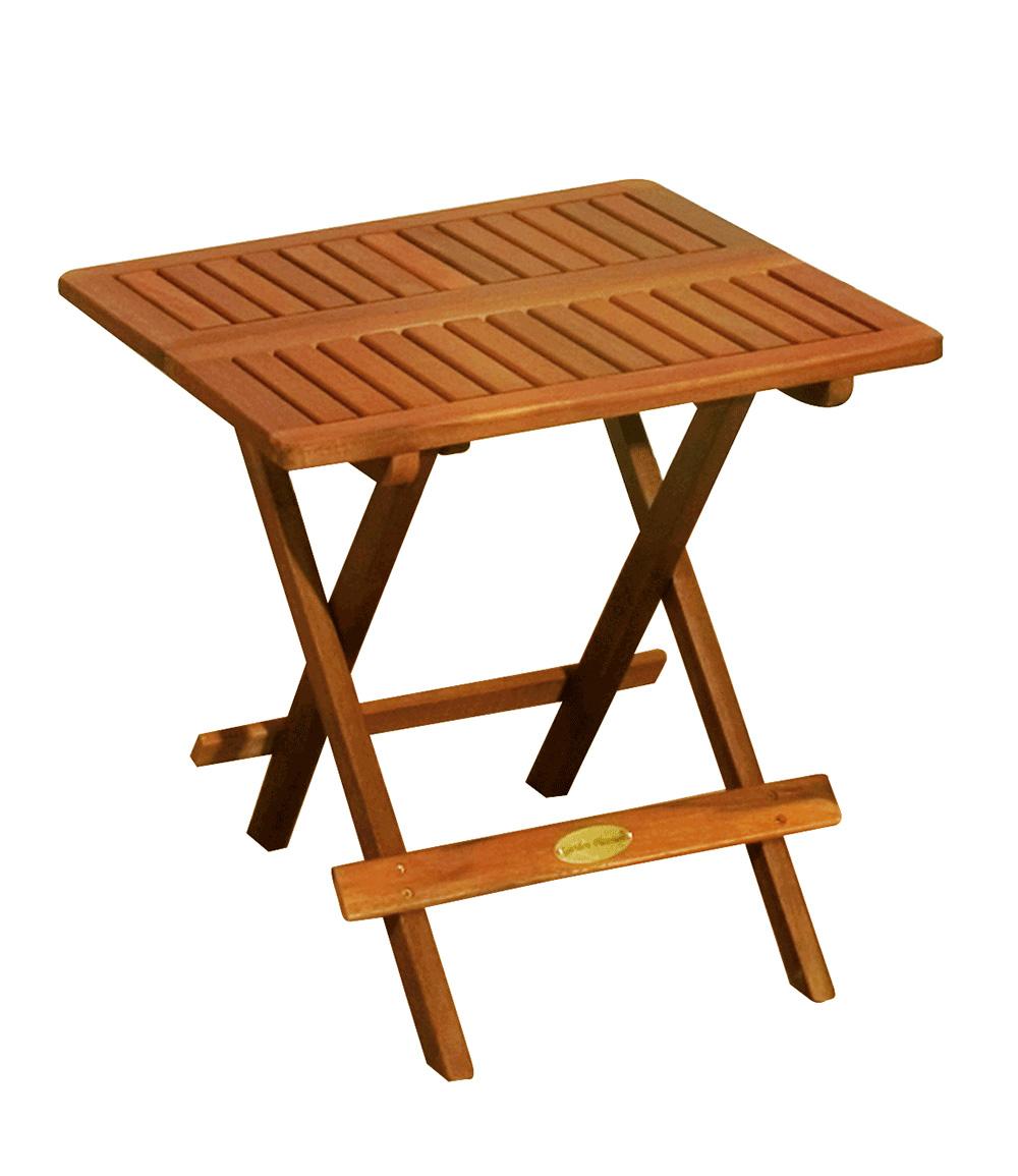 Tisch Marryland, klappbar, geölt