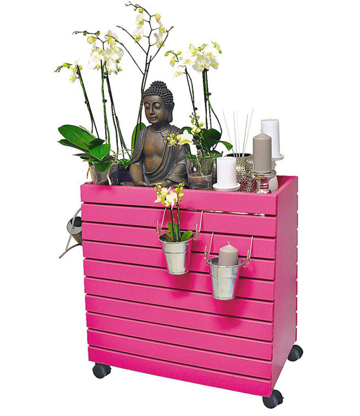 Multifunktions-Hochbeet Greenbox® L (79 x 80 x 40 cm)