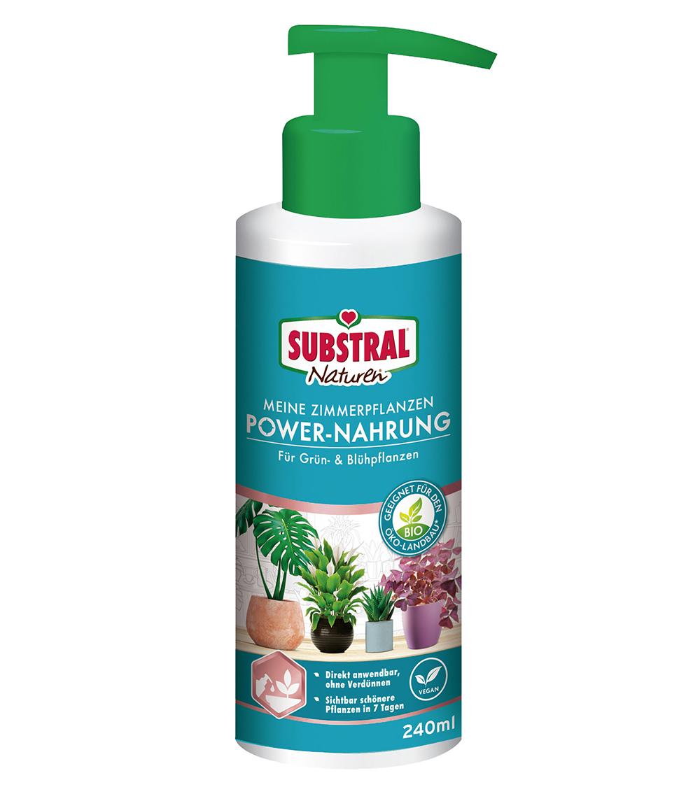 SUBSTRAL® Pflanzen-Booster Zimmer