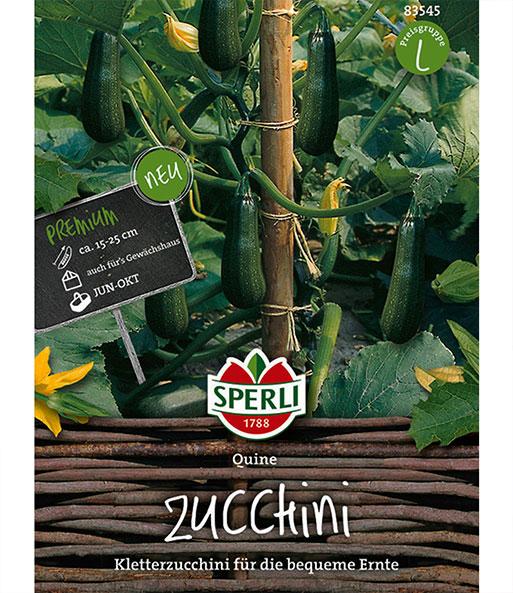 zucchini quine 1a qualit t online kaufen baldur garten. Black Bedroom Furniture Sets. Home Design Ideas