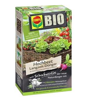 Hochbeet Online Kaufen Bestellen Bei Baldur Garten