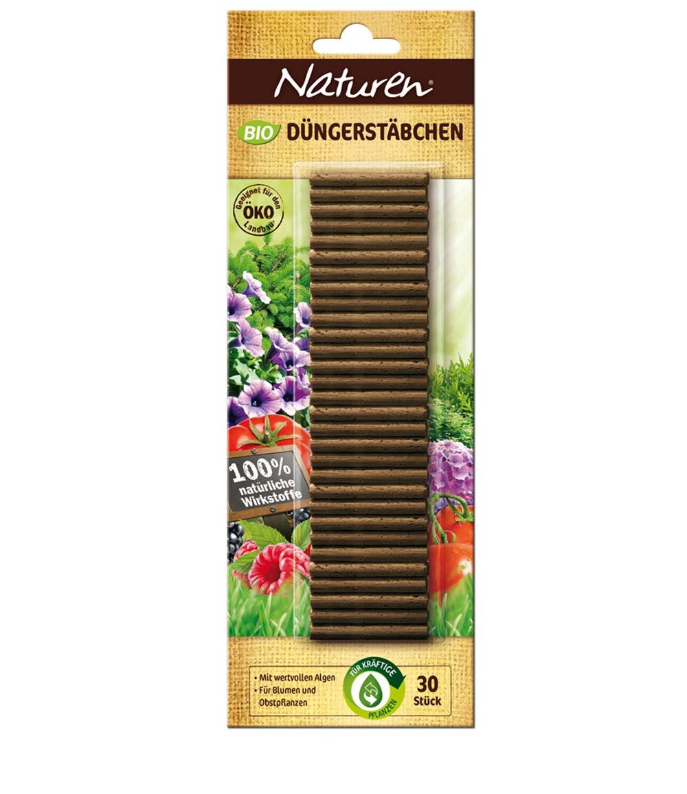 Naturen® BIO-Düngerstäbchen