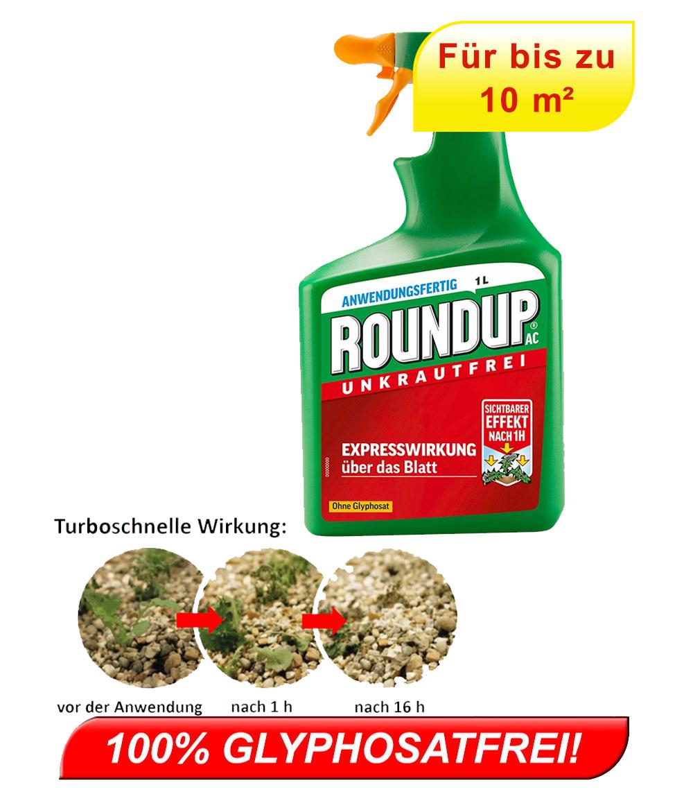 ROUNDUP® AC