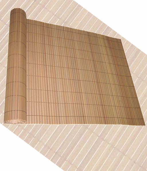 sicht und windschutz 90x300 cm braun baldur garten. Black Bedroom Furniture Sets. Home Design Ideas