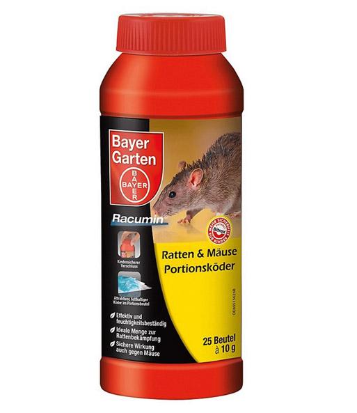 racumin ratten m use portionsk d rodentizide nagetiere bei baldur garten. Black Bedroom Furniture Sets. Home Design Ideas