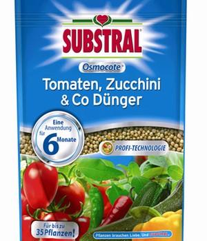 OSMOCOTE&reg, Tomaten-Düngeperls,750 g
