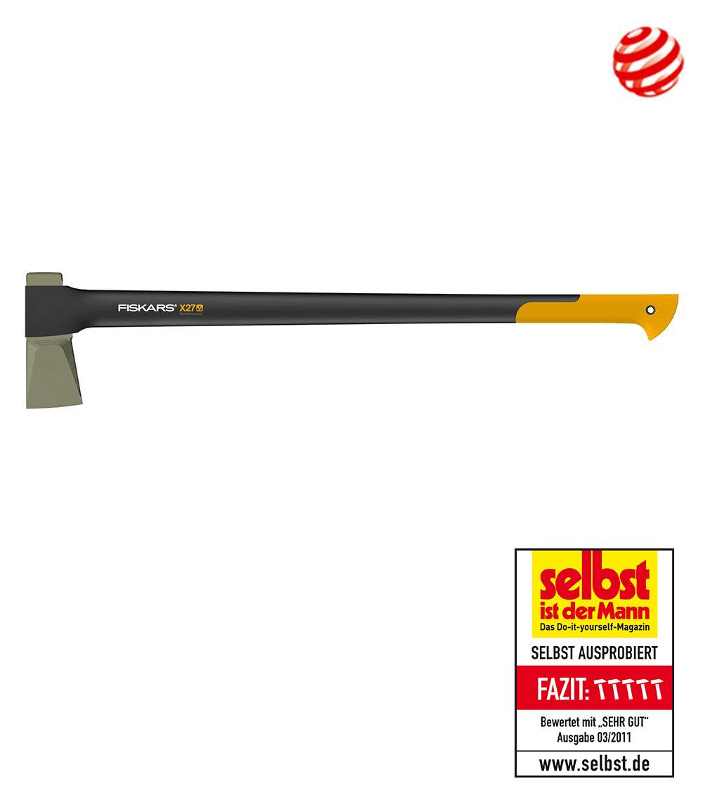 Fiskars® Spaltaxt X27