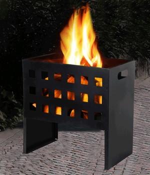 Feuerkorb Midi,1 St.