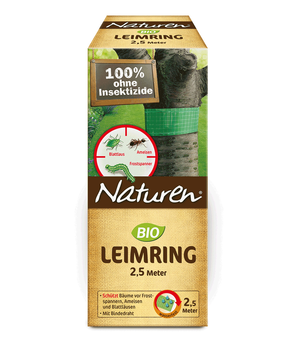 Naturen® BIO Leimring