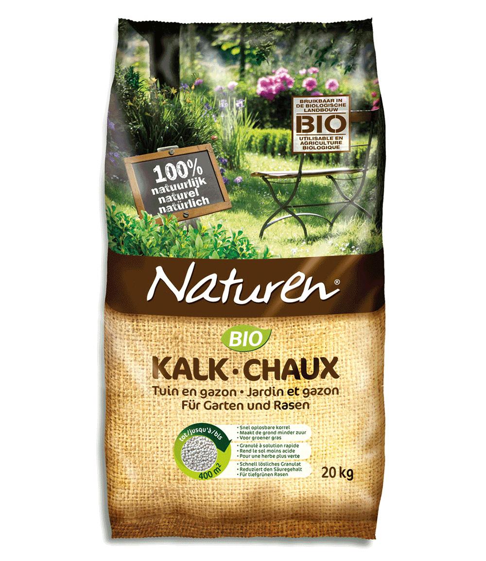 Naturen® BIO Kalk Chaux