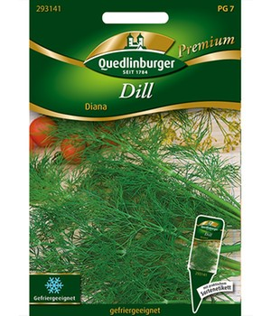 Dill  - Diana - ,1 Portion