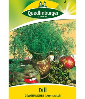 Dill, einfach,1 Portion