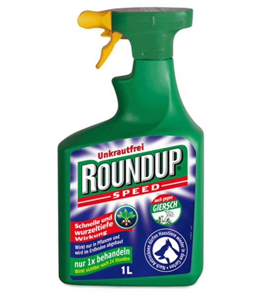 Roundup Garten: Herbizide-Unkrautvernichter Bei BALDUR-Garten